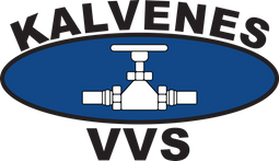 Logo, Kalvenes-Vvs AS